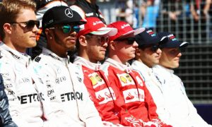Drivers' united front will have power and influence - Massa