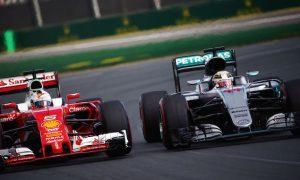 Wolff: Ferrari yet to show its best