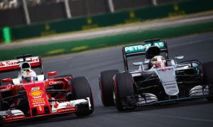 Di Grassi: Hamilton, Vettel would have 'hard time' in Formula E