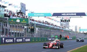 Ferrari escapes punishment over pit board message