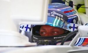 Williams needs more pace, better strategy - Bottas