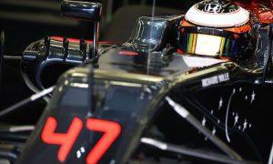 Vandoorne praises Alonso for support on debut