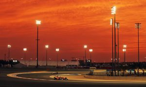 LIVE: Qualifying for the Bahrain Grand Prix