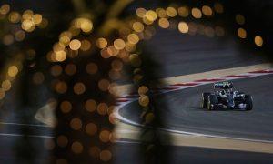 Rosberg still expects Ferrari threat despite Friday gap