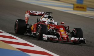 Vettel: I played it safe with FP2 stoppage