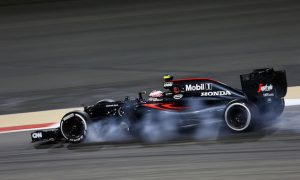 Button hails McLaren's 'best day for a couple of years'