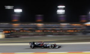 Honda still chasing end of straight speed