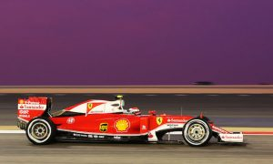 Raikkonen confident of stronger race pace for Ferrari