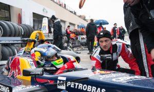 Red Bull junior Sette Câmara set for maiden F1 demo run