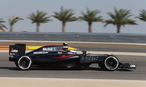 Button on Chinese GP: It won't be an easy race for us