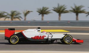Haas aims to match midfield development