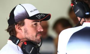 Alonso 'can't assume anything' on Chinese GP participation