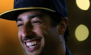 'Fifth place feels like pole for me', says Ricciardo