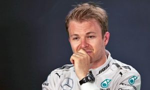 Rosberg wary over planned 2017 technical changes