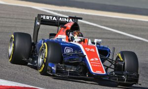 Wehrlein sees 'more to come' from Manor package