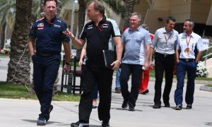 Horner urges F1 to carry on with 2017 rule changes