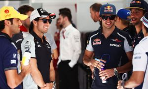 Sergio Perez exclusive: Time to be a driving force