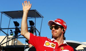 Vettel surprised by Ferrari failures