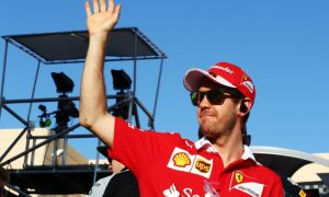 Vettel wants a 'raw and wild' F1 in the future