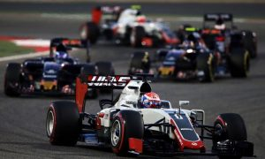 Grosjean goes one better in another points-scoring finish for Haas