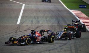 Verstappen pleased to return to happy overtaking ground