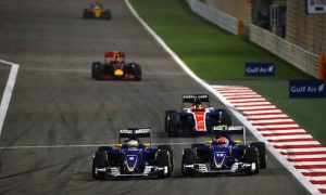 Lack of power hurts Ericsson charge