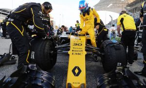 Palmer 'gutted' to have missed out in Bahrain