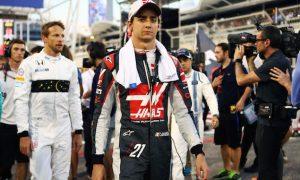 Gutierrez not frustrated by Grosjean success