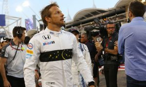 Button: McLaren needs to show pace soon