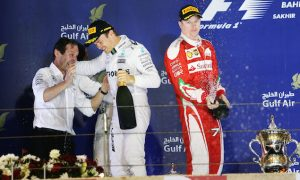 Bahrain Grand Prix – Quotes of the weekend