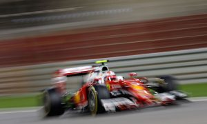 Bad start denied Raikkonen hope of first Bahrain win