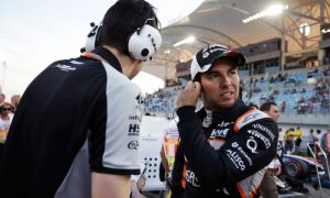 Force India potential intact, says Perez