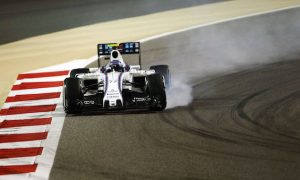 Williams 'not even close to where we should be'