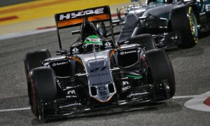 Force India 'yet to unleash our true potential'