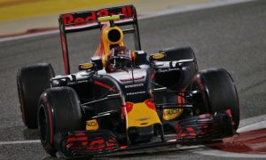 Kvyat's confidence boosted for China following 'crucial' Bahrain run