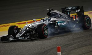 Wolff: Lewis was losing one second per lap