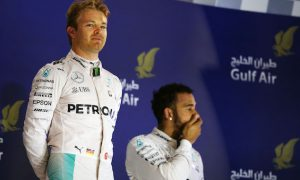 Rosberg expects Hamilton to come back in title fight