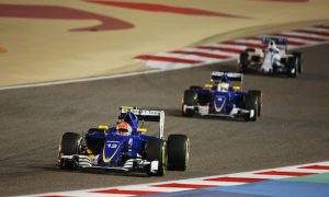 Sauber drivers expect progress in Shanghai