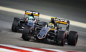 Force India expects upgrades to deliver in China