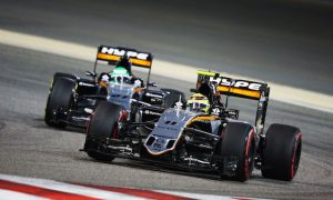 Perez eager 'to get season started properly' in China