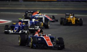 Manor has 'very obvious potential' still to be exploited