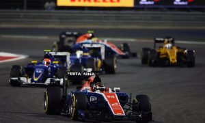 Ryan: Manor is 'in the mix now'