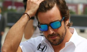 Alonso given provisional clearance to drive by FIA