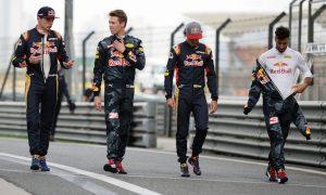 Marko hints at Red Bull promotion for Verstappen