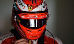 Raikkonen: Ferrari needs to refine 'small details'