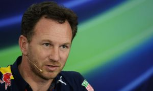 Horner expects time to run out on power unit regulations