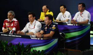 Wolff: F1 should drop 2017 regulation changes