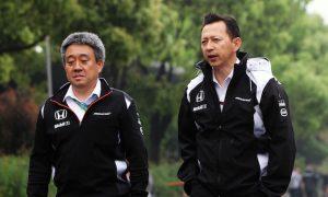 Boullier: McLaren encouraged by future Honda plans