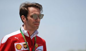 Vergne: I could get Ferrari test