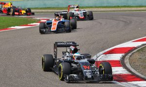 McLaren needs to improve in all areas, says Alonso
